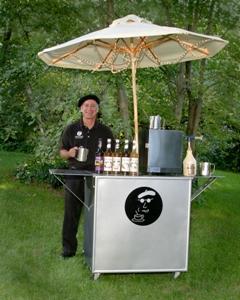 Espresso Dave's Coffee Catering for weddings in MA, ME, RI, NH, Boston