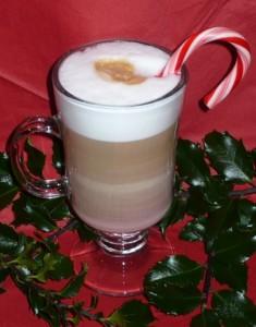Espresso Dave's Holiday-ccino