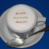 Original Beverage Toppers Espresso Dave