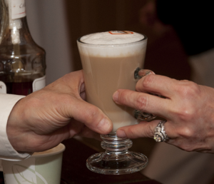Wedding Coffee Catering Espresso Dave