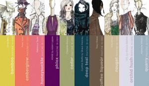 Pantone colors 2011