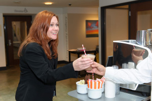 Corporate Event Coffee Catering