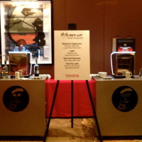 Specialty Coffee Catering Boston