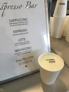 Tax Break RSM USA Espresso Daves Coffee Catering Boston