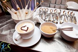Custom Coffee Art
