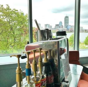 Espresso Dave Coffee Catering Corporate Events Boston MA ME RI NH 888-221-9029