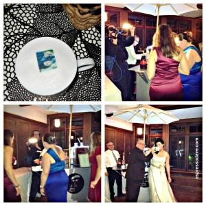 Wedding Coffee Catering Boston Espresso Dave's
