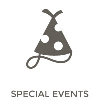coffee catering service for special events