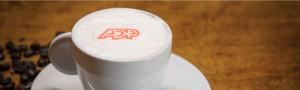 Corporate Coffee Catering Boston Original Beverage Topper