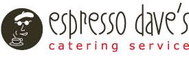 Espresso Dave's Coffee Catering Service