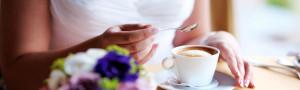 Wedding Coffee Catering Boston