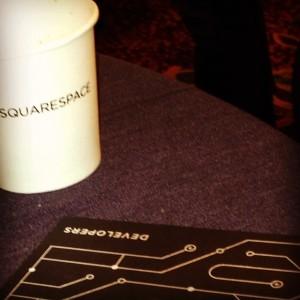 Fuel. Espresso. #squarespace lounge #aeabos