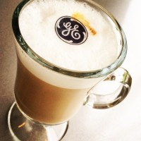 We bring good things to life! #ge #oldslogans #gecapital #espresso_dave #espressodave #beveragetoppers