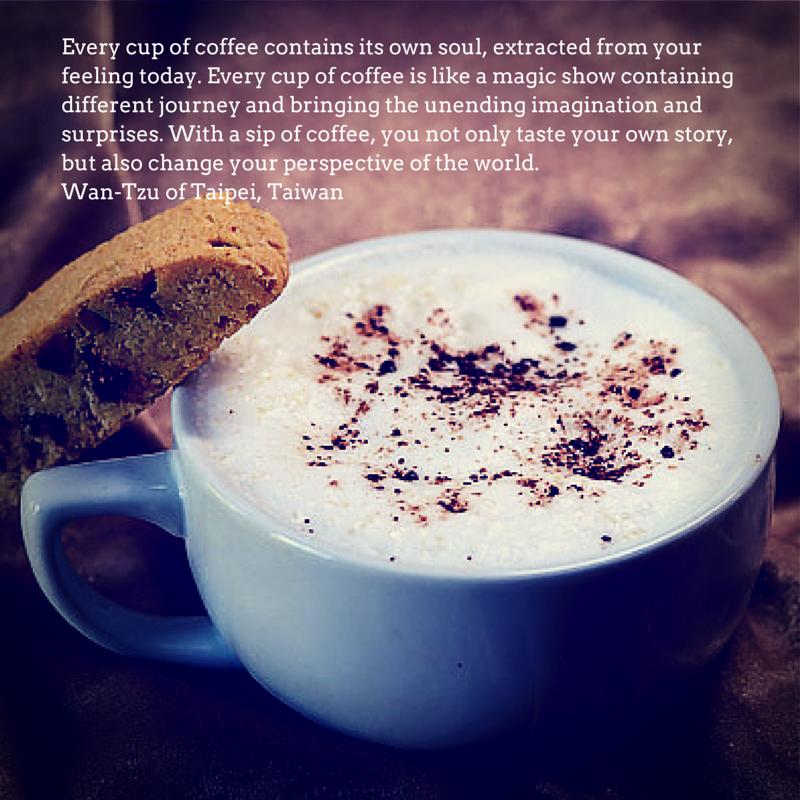 Espresso Dave's coffee's got soul