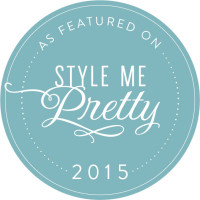 Style Me Pretty Features Espresso Daves Coffee Catering MA