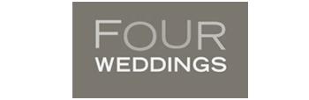 TLC's Four Weddings