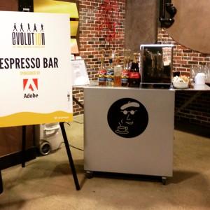 Adobe Espresso Bar by Dave