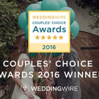 Boston's Own Espresso Dave's Coffee CateringWins a WeddingWire Couples' Choice Award® 2016