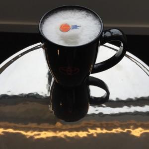 Corporate Beverage Toppers Espresso Dave