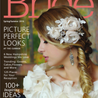 NH Magazine Bride Features Espresso Daves Coffee Catering