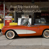 Espresso Dave Road Trip Coffee Hack