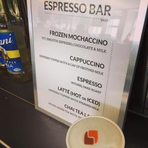 Alphasights Espresso Dave Coffee Bar Catering Boston Beverage Topper