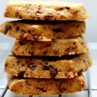 Best Christmas cookie swap recipe a la Smitten Kitchen and Espresso Dave