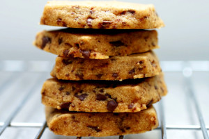 Best Christmas cookie swap recipe a la Smitten Kitchen and Espresso Dave