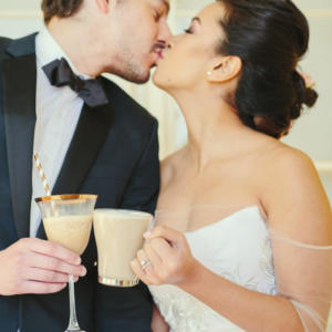 Brides & Grooms: The perfect dessert menu for your wedding reception includes more than a gorgeous wedding cake! Boston's premier wedding coffee caterer, Espresso Dave's Coffee Catering, shares how to prevent the most common mistake engaged couples make while planning a dessert menu. Get the tip at www.espressodave.com #wedding #weddingideas #bridetobe #coffeebar #boston #dessserttable #wedding planning #weddingdessertideas #espressobar #newenglandwedding