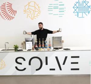 Espresso Dave Coffee Catering Boston Corporate Events