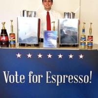 Vote for Espresso Dave's Coffee Catering Special Events Boston