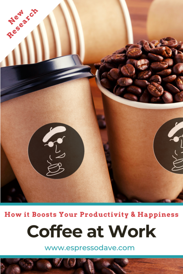 Do you have amazing coffee at work? Learn the health and social benefits of drinking coffee at work from Boston's Espresso Dave's Coffee Catering. www.espressodave.com #employeeappreciation #perks #coffee #staffmoraleboosteroffices #staffmoralebooster #coffeecatering #boston