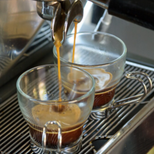 Boston's Espresso Dave shares the Top 5 Reasons to Hire a coffee caterer for your bat or bar mitzvah party!