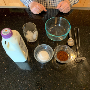 Make Dalgona Whipped Coffee right in your very own kitchen? All you need is 5 minutes and 5 handy ingredients! Boston's #1 coffee caterer, Espresso Dave, shares an easy recipe! Click for the recipe! www.espressodave.com #Dalgona #coffee #icedcoffee #whipped #dalgonacoffeerecipe #drinkrecipe #recipe