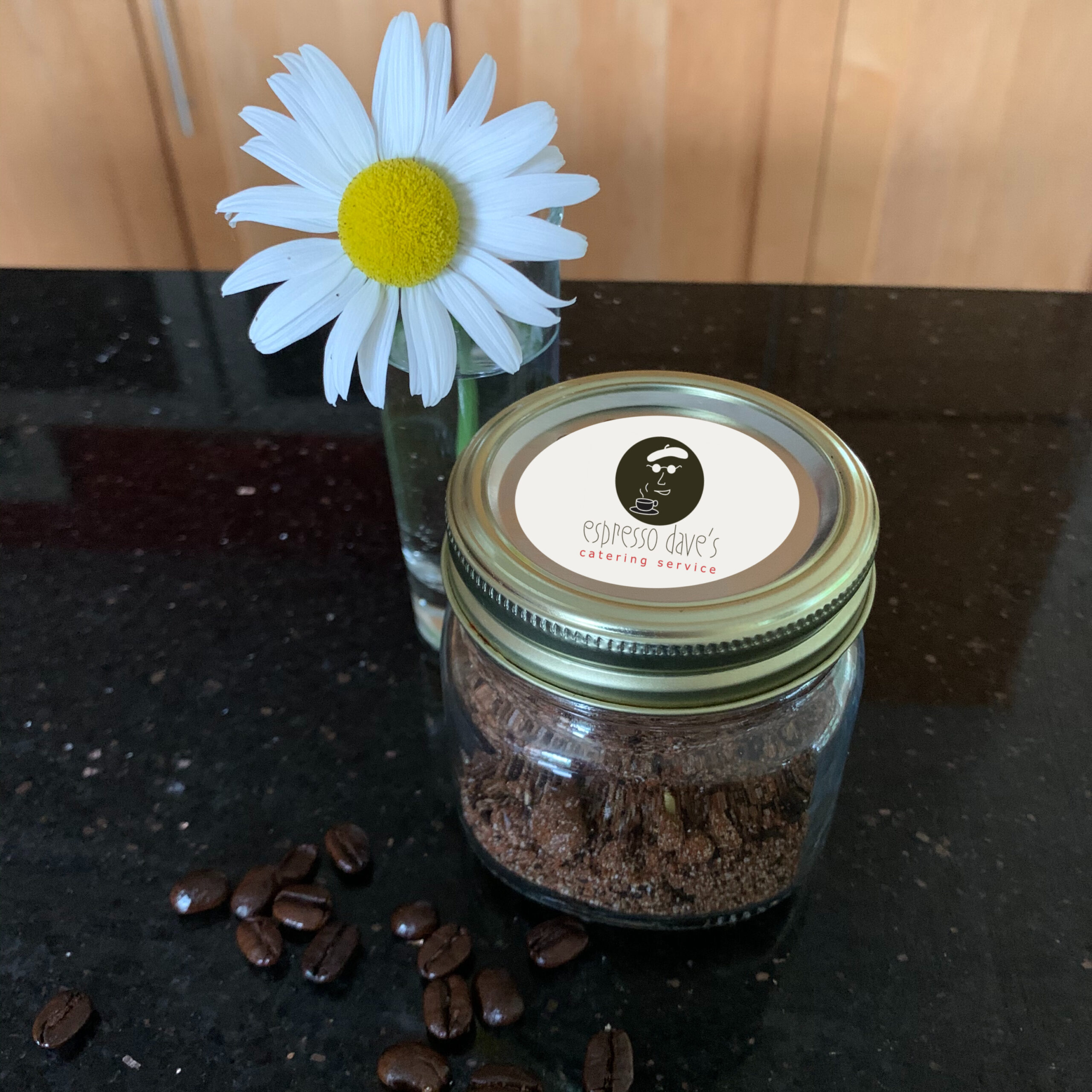 Here's an easy summer grilling recipe for Espresso Dave's favorite DIY coffee spice dry rub! Click here spice up your BBQ! www.espressodave.com #grilling #summerrecipe #BBQ #dryrub #homemade #summercookingrecipes #coffee