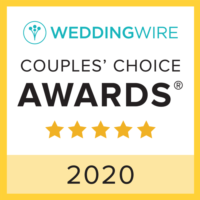 Espresso Dave Wedding Wire Couples Choice 2020
