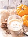 Gotta Love Espresso Dave's Pumpkin Spice Lattes!