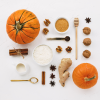 Spices for Pumpkin Spice Blend