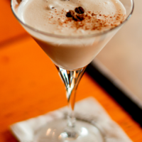 Espresso Martini Mocktail Recipe
